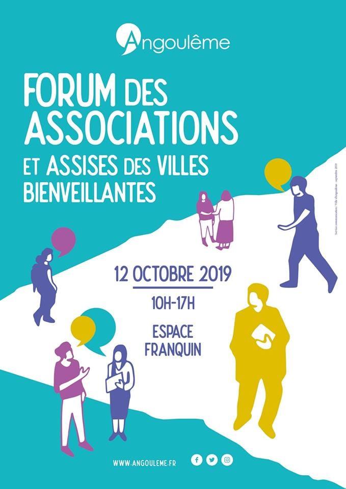 TERA maison de l'Europe présente au forum des associations